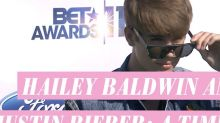 """Justin Bieber lashes out at fan over plot to """"bombard"""" Hailey Baldwin with Selena Gomez comments"""