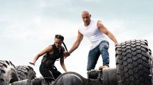 Release of 'Fast & Furious 9' pushed back to 2021 due to coronavirus outbreak