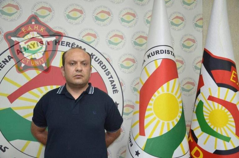 Turkish MP's brother arrested over Iraq shooting