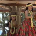 Hula competitions return in Hawaii as state reopens post-pandemic