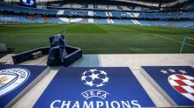 Man City overturn Champions League ban