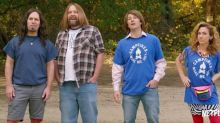 Wet Hot American Summer: Ten Years Later is dumb as hell but hilarious