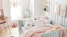 PBTEEN AND BENEFIT COSMETICS DEBUT EXCLUSIVE HOME DÉCOR COLLECTION