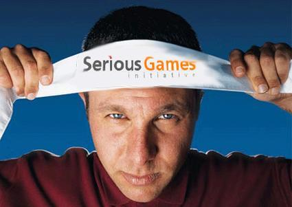 SXSW: Serious Games: Can Learning Be Hard Fun?