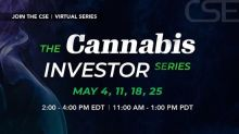 CSE Presents the Cannabis Investor Series