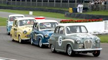 Goodwood Revival 2018 preview: step back in time for a magical weekend of motor racing