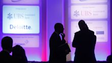 Attendee of World's Top Buyout Event Contracts Coronavirus