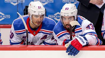 Rangers quiet rebuild that nobody is talking about