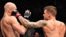 Dustin Poirier stuns Conor McGregor with emphatic UFC 257 stoppage win