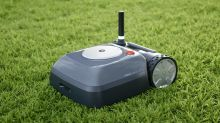 iRobot's Terra Mower Is Coming to a Lawn Near You in 2020