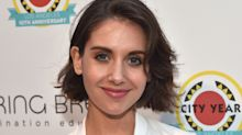 Alison Brie Reveals She Was Asked to Take Her Top Off at an 'Entourage' Audition