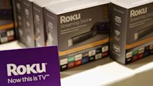 Roku's Biggest Bull Sees It as the YouTube of TV and Film