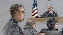 Tsarnaev Defense Makes Case Against Death