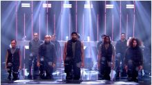 Complaints Cross 21,000 for Black Lives Matter-Inspired 'Britain's Got Talent' Routine, Judge Details Racist Abuse