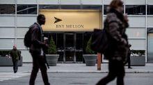 BNY Mellon, Under Investor Pressure, Posts 9% Revenue Growth