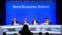 FMI prevé crecimiento global sólido, pero advierte riesgos