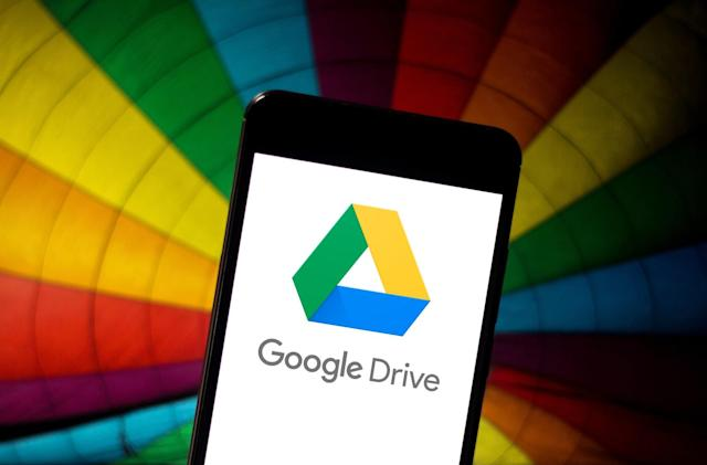 Google will stop syncing files between Drive and Photos