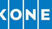 KONE Acquires Eltec Elevator Ltd.