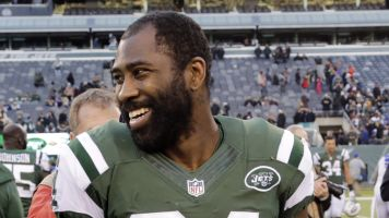 Start the Hall of Fame clock: Darrelle Revis announces his retirement