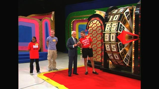 The Price is Right: Flashback Moment