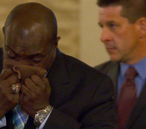 Nick Hillary Weeps at Verdict in Garrett Phillips' Murder Trial: Part 6