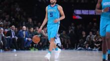 Basket - NBA - Les Clippers officialisent la signature de Nicolas Batum
