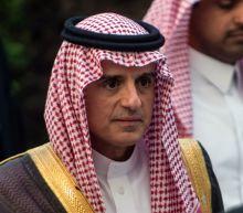 Saudi, Bahrain target Iran at Arab League meeting