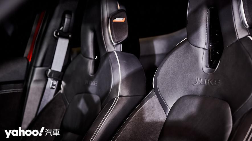 貫徹怪奇本色!Nissan大改款Juke正式發表86.9萬起! - 11