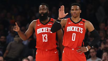 Failure to launch: Rough road ahead for Rockets