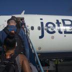 JetBlue Pilot Accused Of Drugging And Raping Female Crew Members