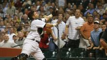 Three U.S. baseball teams to extend safety nets after girl's injury