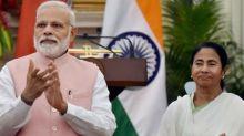 Mamata Says Don't Pursue Politics, Seeks PM's Intervention in Railways Sending Shramik Trains to Bengal