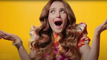 'SNL' Perfectly Parodies 'The Drew Barrymore Show' With Dig At Ellen