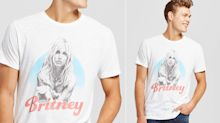 People can't get enough of this Britney Spears T-shirt at Target — for men
