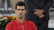 So will Djokovic die Final-Pleite gegen Nadal überwinden