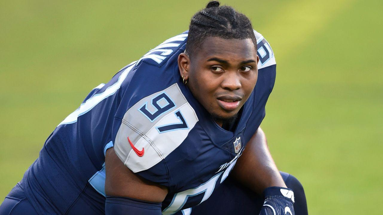 NFL rumors: Patriots claim former Titans DL Isaiah Mack off waivers