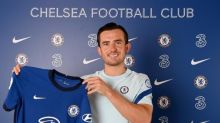 Chelsea confirm signing of Ben Chilwell from Leicester for £50m