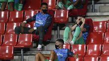 Sevilla regresa a la Liga de Campeones