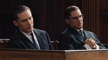 Tom Hardy Stars As BOTH Kray Twins In Full Legend Trailer
