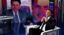 Renzi-Conte, teatrino di crisi