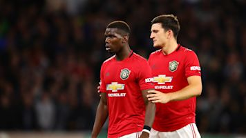 United condemns racist abuse aimed at Pogba