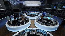 Seduta di cali per le Borse europee, Francoforte -0,64%