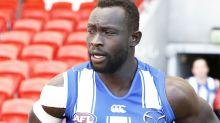 AFL comeback hero among 11 cut by Kangaroos in brutal move