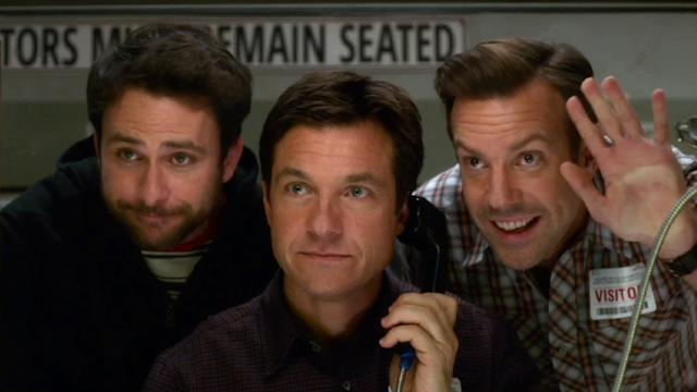 Horrible Bosses 2 - First Trailer