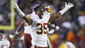 Why beating 'big brother' was huge for Redskins