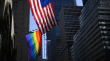 More than 70 companies are partnering with WorldPride NYC