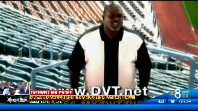 Gwynn gave us more than just great baseball