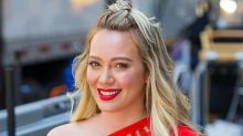 Hilary Duff Slays in 3 Stunning Outfits in 1 Day