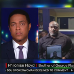 Family of George Floyd demands murder charges for cops involved in deadly arrest