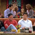 HBO Max's Content Head Sarah Aubrey Explains Why 'Friends' Reunion Is Delayed   THR News
